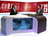 7 Minutes Chrono avec Vincent Bony - 7 Mn Chrono - TL7, Télévision loire 7