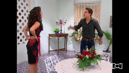 Capítulo 63 | Andrés se entera que Bella le fue infiel