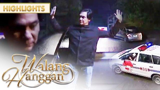 Miguel, nahuli sa kaniyang ginawang pagtakas sa kulungan | Walang Hanggan