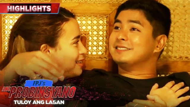 Cardo promises Alyana a good life | FPJ's Ang Probinsyano