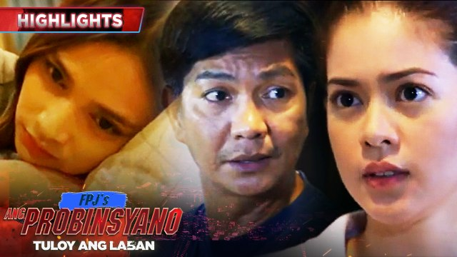 Clarice hears that Roxanne is still suspicious of her | FPJ's Ang Probinsyano