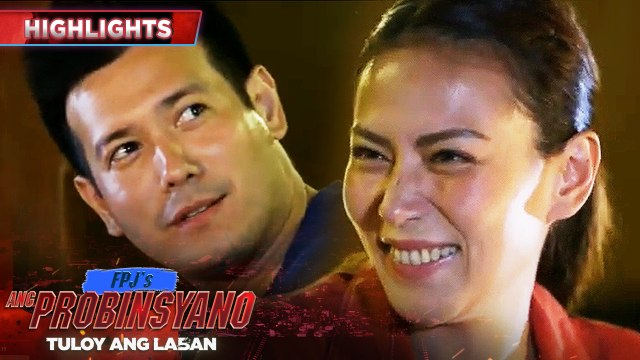 Bubbles teases Jerome about the wedding he plans for her | FPJ's Ang Probinsyano