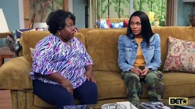 Tyler Perry's House of Payne S08E05+E06 Women of Today, Parenting 101 (September 16, 2020)