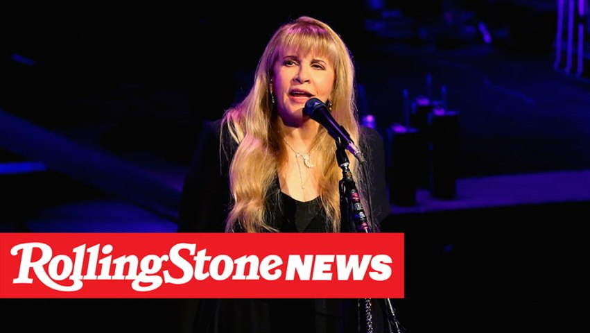 Stevie Nicks Announces '24 Karat Gold' Concert Film, Live Album | RS News 9/17/20