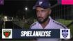 Die Spielanalyse | Füchse Berlin-Reinickendorf – 1. FC Novi Pazar 95 (Berlin-Liga)