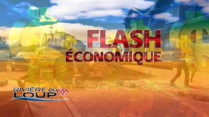 Flash économique | Les Entreprises Jean-Marie Côté de Rivière-du-Loup