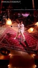 Bande-annonce du concert organisé par Mika au profit de Beyrouth, diffusé le 19 septembre 2020.