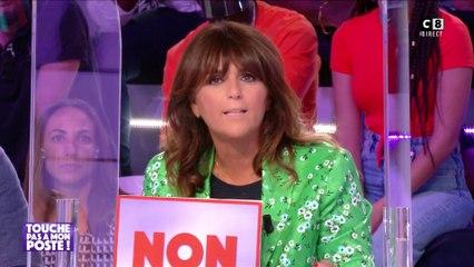 """Valérie Bénaïm adresse un message au rappeur Freeze Corleone : """"Tu n'es qu'une merde !"""""""
