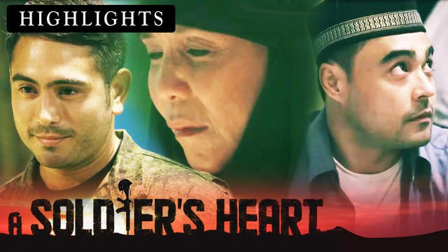 Yazmin learns about the deaths of her sons | A Soldier's Heart