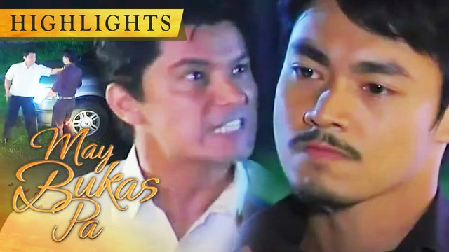 Mayor Enrique rages over Robert's impulsive decisions | May Bukas Pa