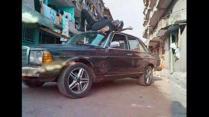 PAULO CHAKAL- NO COMMENT (clip officiel)