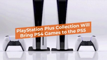 New PlayStation 5 Details