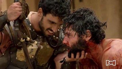 Capítulo 88 | Poncio Pilato siente compasión por Jesús