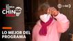 La Banda del Chino: Banda Solidaria y La Cocina del Pueblo cumplieron sueño de Doña Anselma