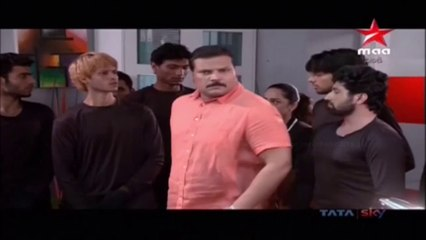 CID Telugu_Bandar_Ka_Bawaal_The_Monkey_Suspects_StarMaa Telugu Full_Episode