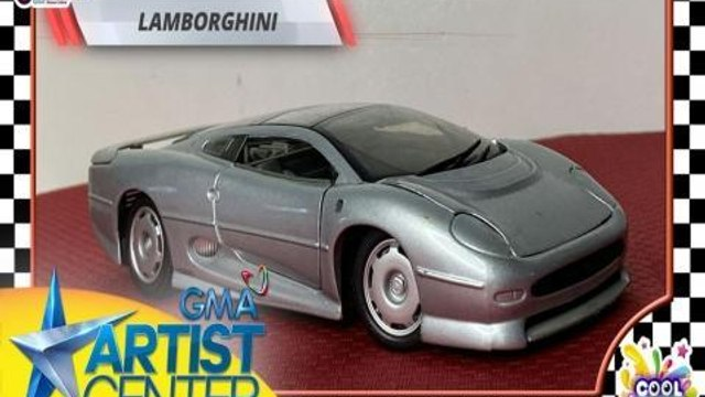 Cool Hub: Yasser Marta, napa-WOW sa classic super cars   Episode 2