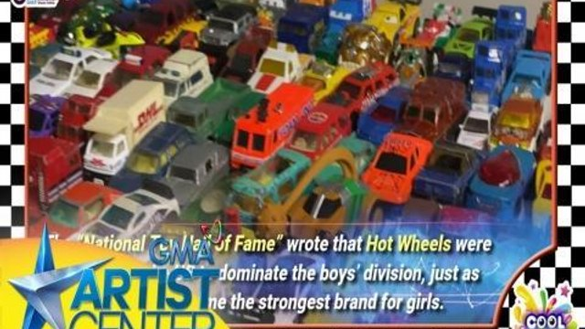 Cool Hub: HOT WHEELS cars you might want to collect   Episode 2