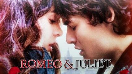 โรมีโอ จูเลียต Romeo and Juliet (หนังเต็มเรื่อง)