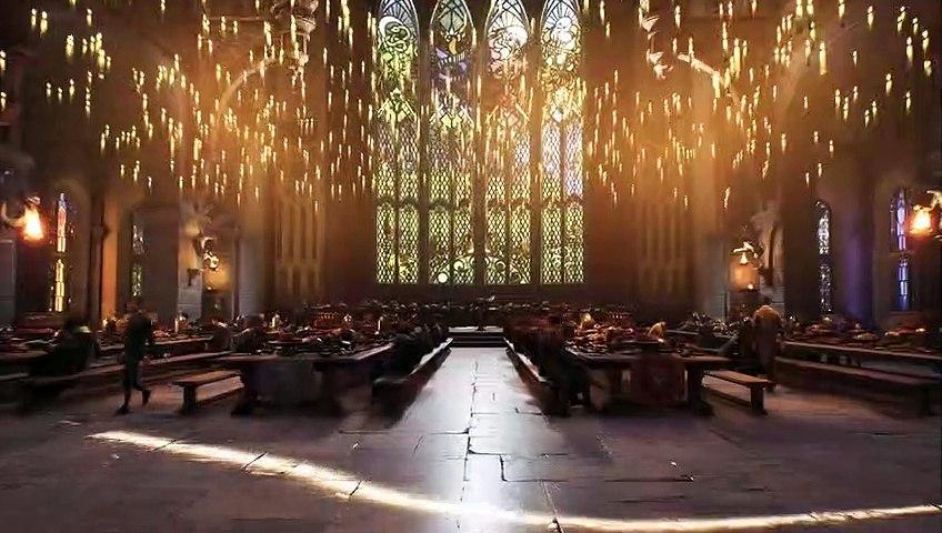 Hogwarts Legacy - Le trailer d'annonce de l'action-RPG Harry Potter