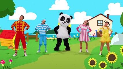 Panda e Os Caricas - O Super Cão