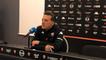 Le FC Lorient aborde le derby à Brest avec l'envie de se relever de la défaite contre Lens (2-3)