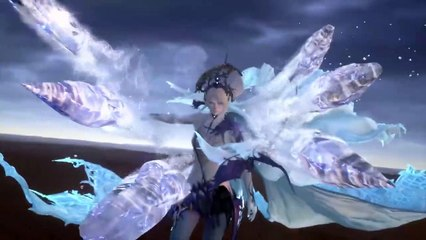 FINAL FANTASY XVI – Official PS5 Awakening Trailer