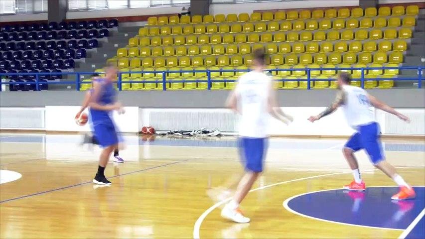 Eρμής Σχηματαρίου: Να αφήσει το στίγμα του στη Β' Εθνική του μπάσκετ