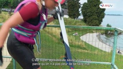 Ski de Bosses La French Touch - Episode 2 : Jump