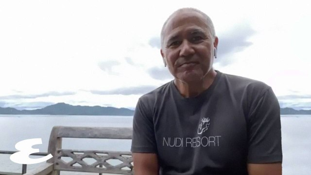 Bobbit Suntay Answers 5 Questions to 5 Shots