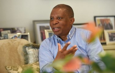 Herman Mashaba on re-establishing Scorpions corruption and crime-fighting