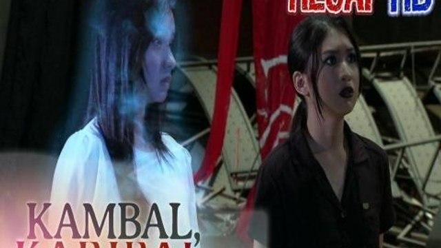 Kambal, Karibal: Crisel, igalaw mo ang baso! | Episode 132 RECAP (HD)