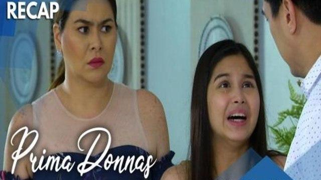 Prima Donnas: Brianna admits all of her mistakes   Recap Episode 23