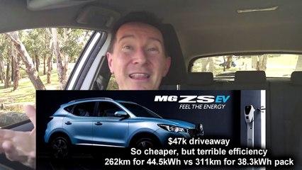 EEVblog #1337 - I Bought a Fully Electric Elite Car!