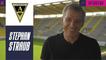 Der alte Tivoli, DFB-Pokalfinale & UEFA-Cup: Alemannia Aachens Ex-Torhüter Stephan Straub