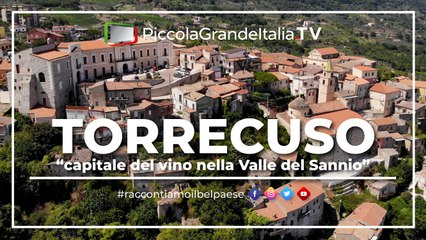 Torrecuso - Piccola Grande Italia