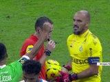 Les Verts, leaders de Ligue1, après un match historique à Marseille ! - Reportage TL7 - TL7, Télévision loire 7
