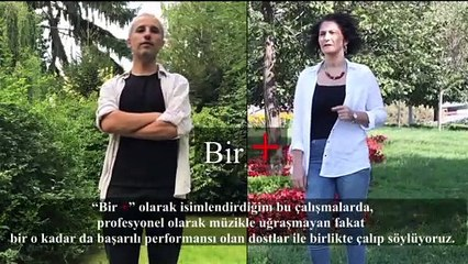 Ahmet Tirgil & Sevil Girgin Orfa - Oy Akşamlar (Bir +)