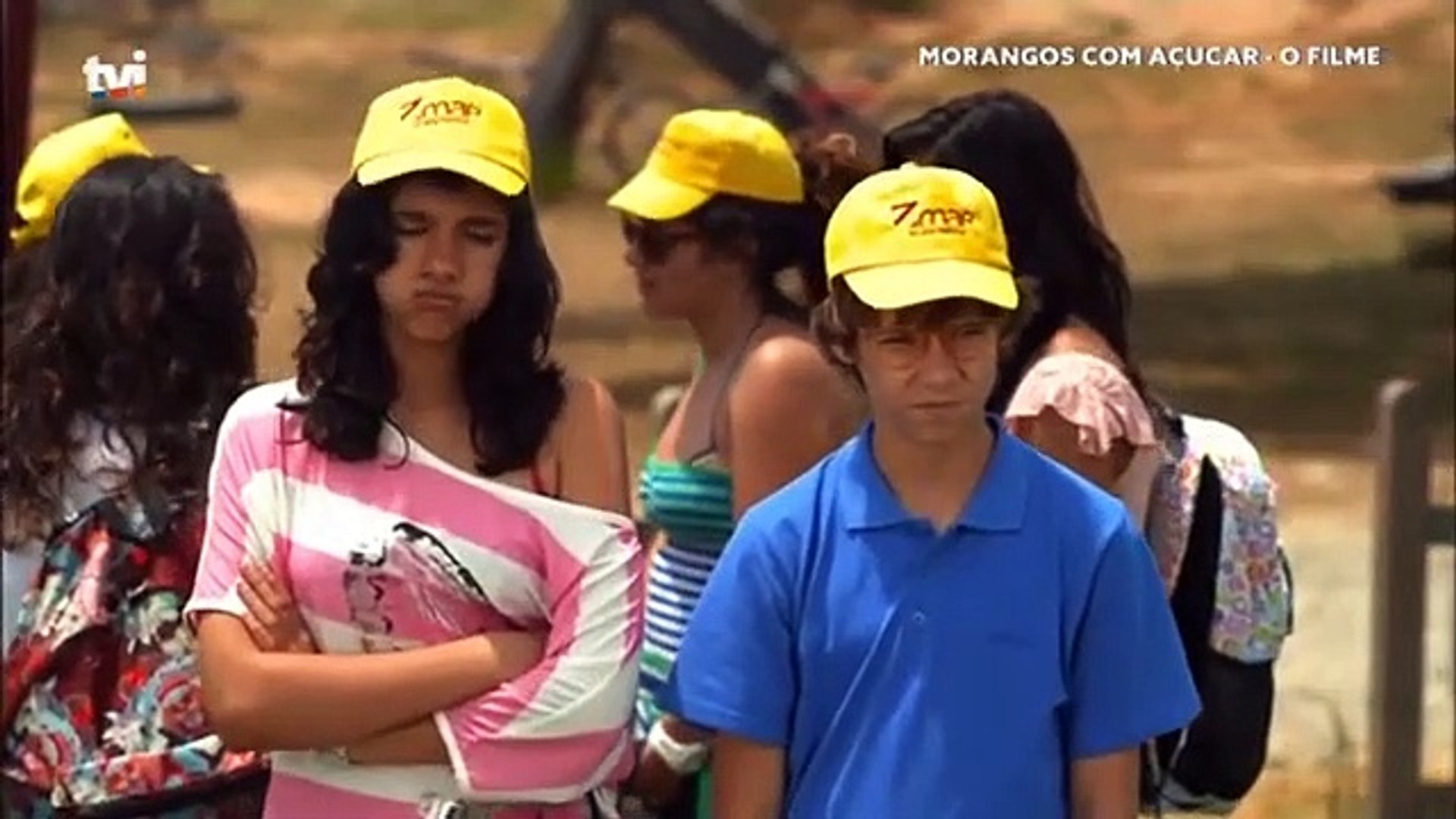 Morangos Com Acucar O Filme Tvi Player