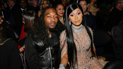 Cardi B and Offset Are Officially Splitting Up
