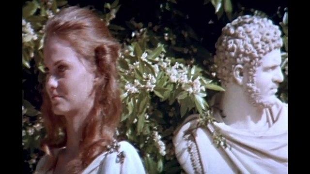 Westworld Movie (1973) - Yul Brynner, Richard Benjamin, James Brolin