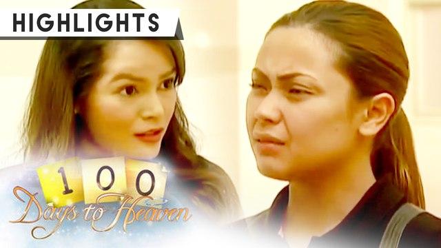 Jessica informs Sophia about Miranda and Baldo's conspiracy | 100 Days To Heaven