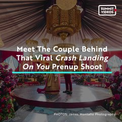 This Couple Had a CLOY-Inspired Pre-nup Video Showcasing the Beauty of Mindanao
