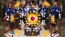 Fort Boyard 2020 - Jingles pub de France 2 avec les équipes