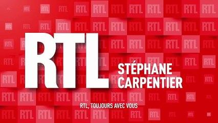 Le journal RTL de 9h du 19 septembre 2020