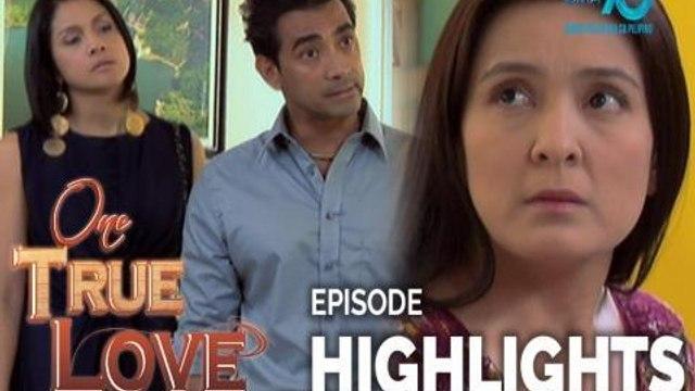 One True Love: Carlos confronts Ellen| Episode 30