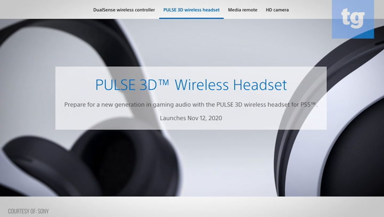 3d pulse