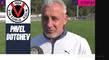 Viktoria-Trainer Pavel Dotchev vor dem Saisonstart gegen Mannheim