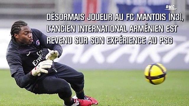 """Ligue 1 : """"On a quand même terminé 4e"""", Edel défend son bilan au PSG"""