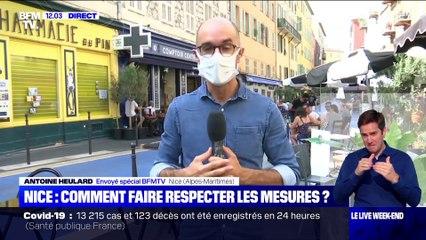 Tour de vis à Nice : il y a urgence ? (2) - 19/09