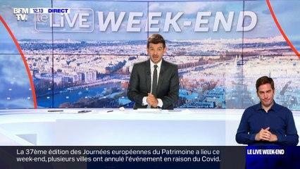Fusillade/Marseille: panique devant une école - 19/09